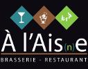 Brasserie - Restaurant A l'Ais(n)e fr